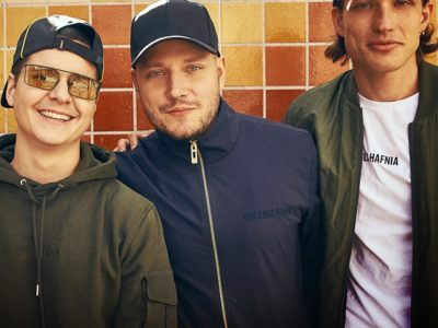 lukas graham music tour